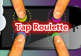 Tap Roulette游戏_Tap Roulette安卓_点击轮盘手机下载