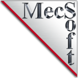 MecSoft VisualCAD/CAM 2018