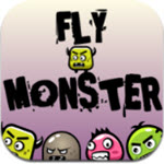 fly monster