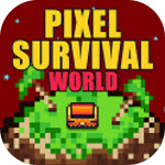 像素生存世界Pixel Survival World