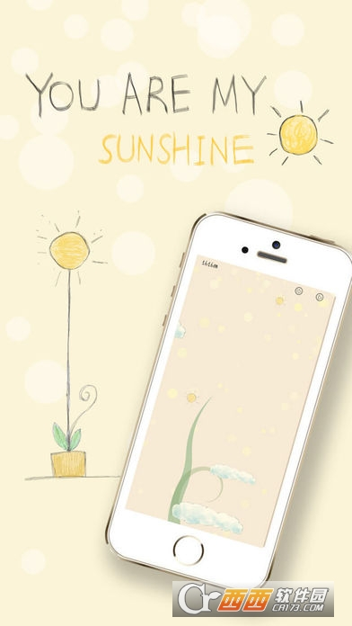 你是我的阳光You Are My Sunshine v1.5.0官方版