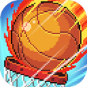 Infinite BasketBall