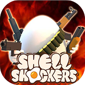 鸡蛋生存ShellShocker.io