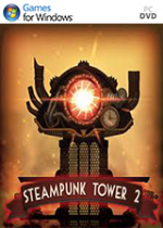 蒸汽朋克塔防2(Steampunk Tower 2)