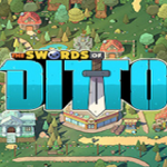 The Swords of Ditto修改器+5