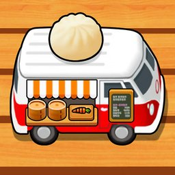 Foodtruck Dumpling