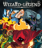 Wizard of Legend多功能修改器