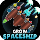 GrowSpaceship