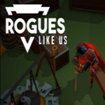 Rogues Like Us修改器+6