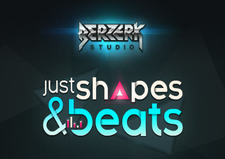 Justshapes and beats