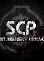 SCP:Containment Breach中国boy