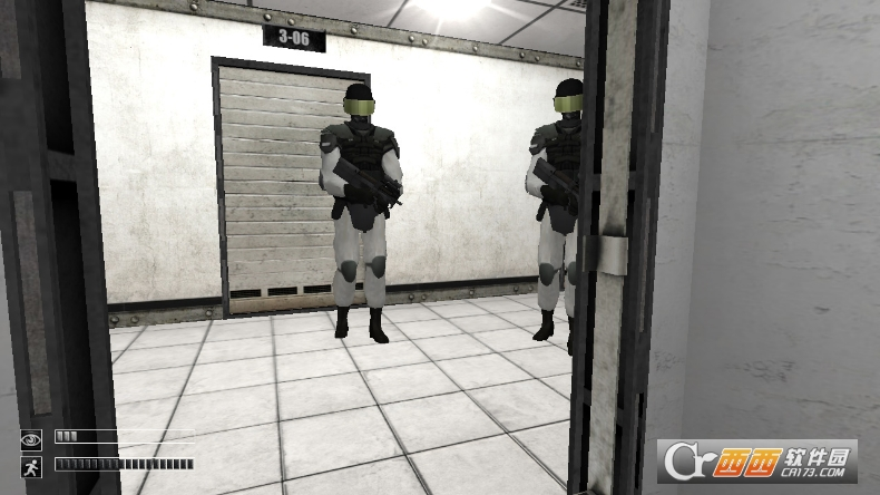SCP:Containment Breach【高清重制】 v0.5.7.1 汉化硬盘版