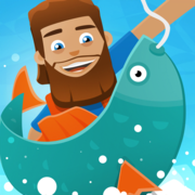 钓鱼大亨Hooked Inc: Fisher Tycoon