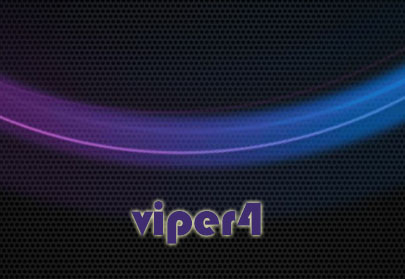 viper4windows_viper4android_viper4蝰蛇音效