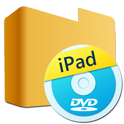 Tipard DVD to iPad Converter9.2.18最新版
