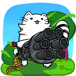 独枪小猫One Gun Cat官网版V1.0.5