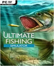 终极钓鱼模拟器(Ultimate Fishing Simulator)
