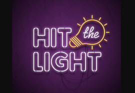 Hit the Light