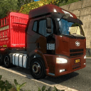 遨游中国(China Truck Simulator)中文版