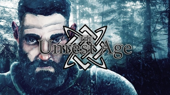 动荡年代(The Unrest Age)中文版