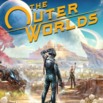 天外世界(The Outer Worlds)二十三项修改器