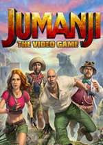 勇敢者游��(JUMANJI: The Video Game) ��w中文硬�P版