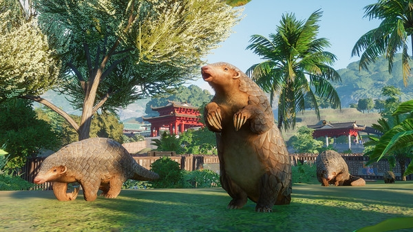 动物园之星(Planet Zoo) Steam正版分流