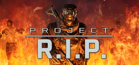 RIP计划(Project RIP)