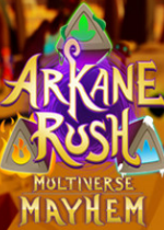 阿尔坎冲锋Arkane Rush Multiverse Mayhem