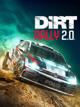 尘埃拉力赛2.0(DiRT Rally 2.0) Steam正版分流