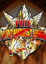 超火爆摔角世界Fire Pro Wrestling World PLAZA镜像版
