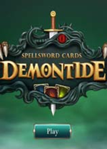 剑与魔法卡牌魔潮(Spellsword Cards: Demontide)