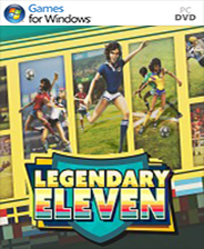 传奇十一人(Legendary Eleven: Epic Football)