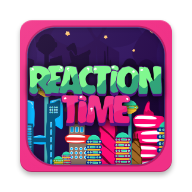 反应时间冒险Reaction Time Adventure