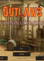 亡命之徒科温的宝藏(Outlaws: Corwin's Treasure) 英文免安装版