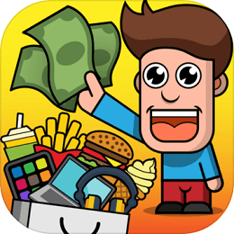 放置商店大亨Idle Shopping Mall Tycoon