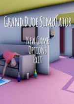 老大哥模拟器Grand Dude Simulator
