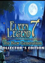 精灵传说7新生代Elven Legend 7: The New Generation 英文免安装版