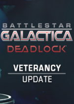 太空堡垒卡拉狄加僵局Battlestar Galactica Deadlock CODEX镜像版