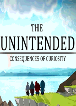 不是故意的The Unintended Consequences of Curiosity 简体中文硬盘版