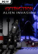 灭绝异形入侵(Extinction:Alien Invasion)