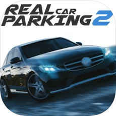 Real Car Parking 2(真实停车2)v3.3 官方版