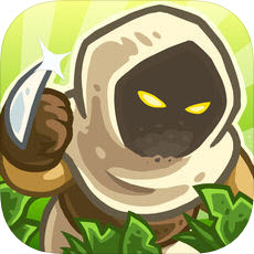 Kingdom Rush Frontiers中文版