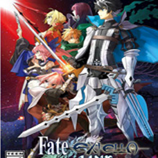 Fate/EXTELLA LINK 极品存档