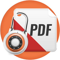 PDF文件密码恢复软件PDF Password Recovery Pro