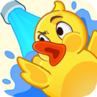 Splash The Duck