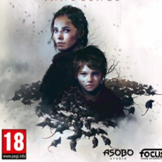 瘟疫传说无罪A Plague Tale: Innocence修改器+7v1.0 peizhaochen版