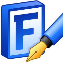 FontCreator Professional Edition免费版