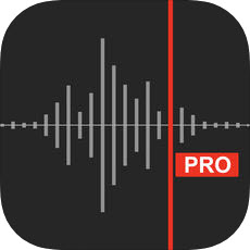 Awesome Voice Recorder X PRO录音软件