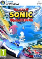 团队索尼克赛车(Team Sonic Racing)steam正版分流